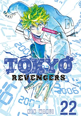 Tokyo Revengers Tome 22
