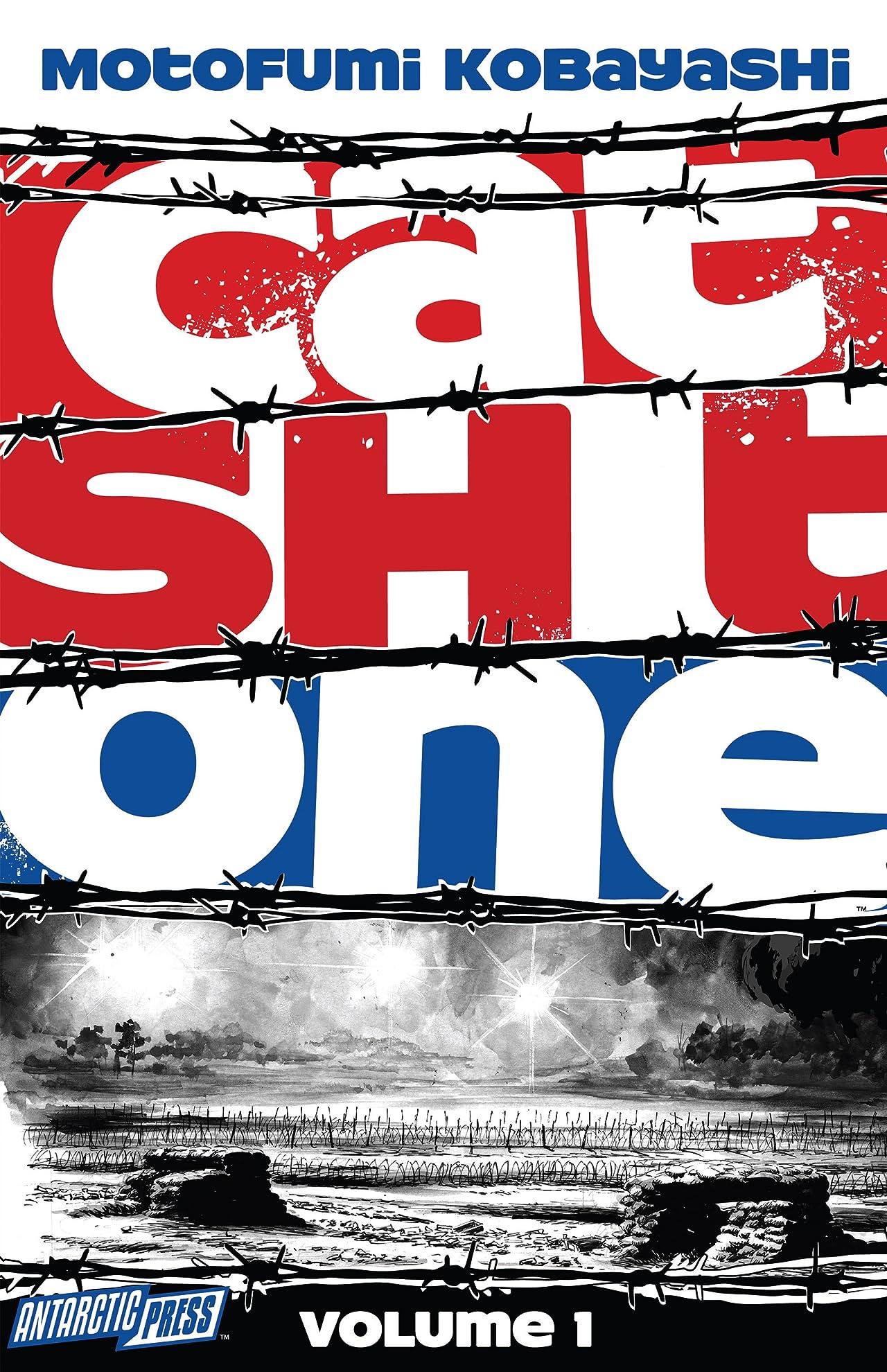 Cat Sh*t One Vol. 1