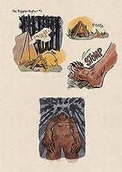 The Biggest Bigfoot #1