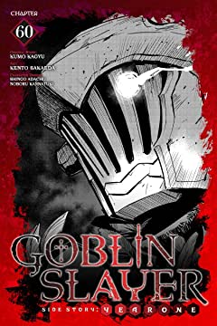 Goblin Slayer Side Story: Year One No.60