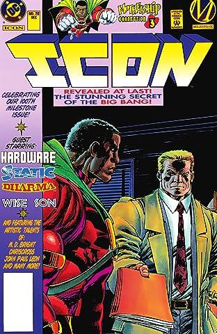 Icon (1993-1997) #20