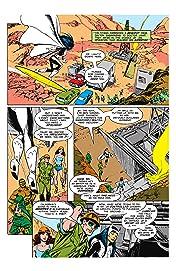 The New Teen Titans (1984-1996) #2: Annual