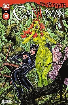 Catwoman (2018-) No.35