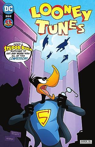Looney Tunes (1994-) No.262