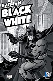 Batman: Black & White Vol. 1