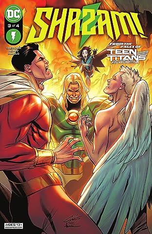 Shazam! (2021-) #3