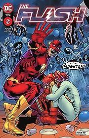 The Flash (2016-) No.774