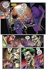 The Joker Presents: A Puzzlebox (2021-) No.9