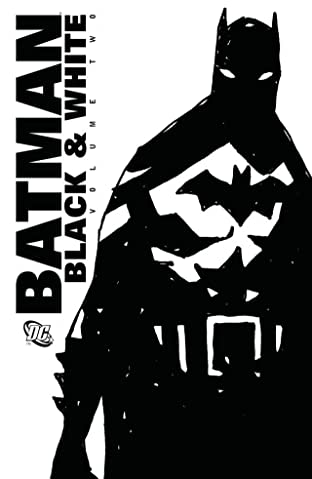 Batman: Black & White Tome 2