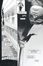 Batman: Black & White Vol. 3
