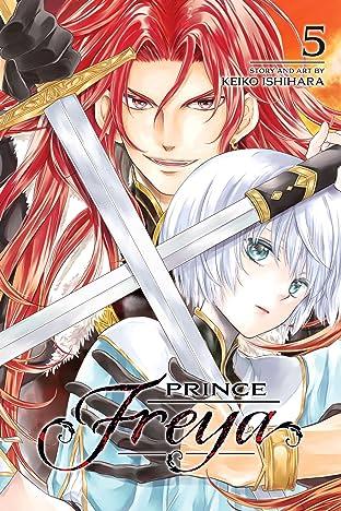 Prince Freya Vol. 5
