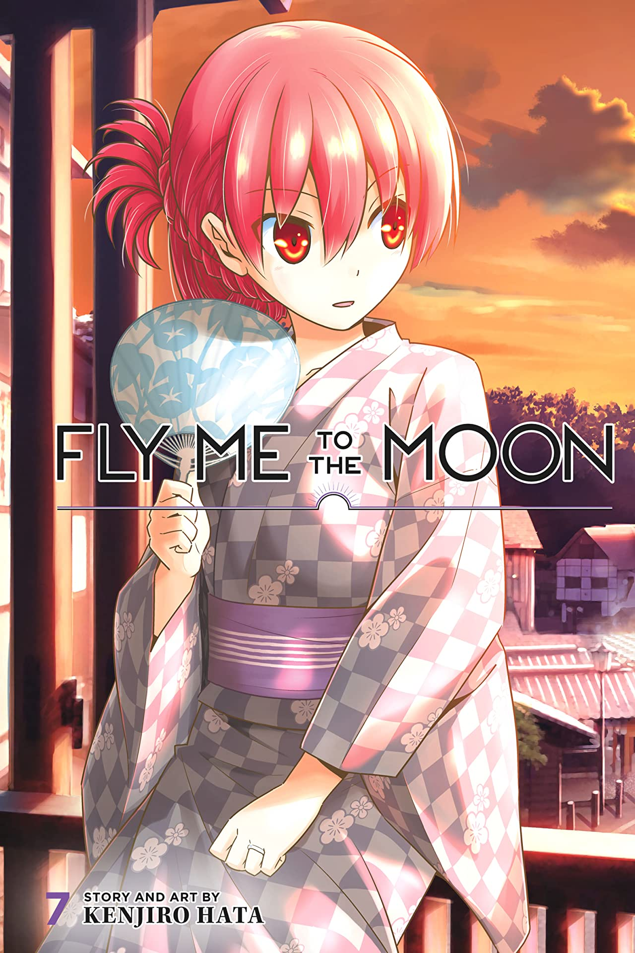 Fly Me To the Moon Vol. 7