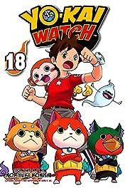 YO-KAI WATCH Vol. 18