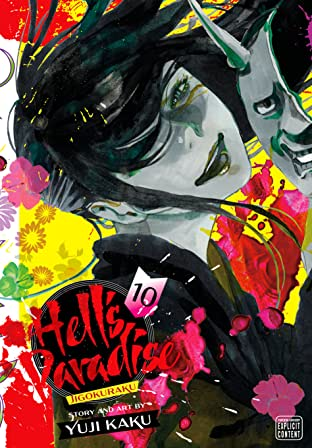 Hell's Paradise: Jigokuraku Tome 10