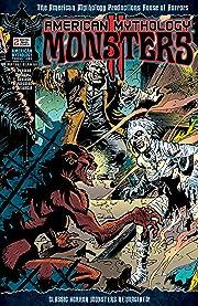 American Mythology Monsters Vol 2 #2