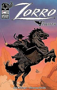 Zorro Flights #1