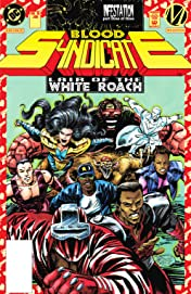 Blood Syndicate (1993-1995) #15