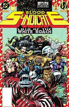 Blood Syndicate (1993-1995) No.15