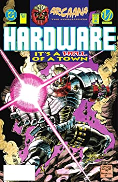 Hardware (1993-1997) #21