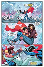 Action Comics (2016-) #1035