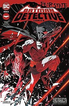 Detective Comics (2016-) #1043