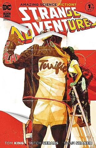 Strange Adventures (2020-2021) #12
