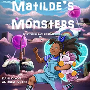 Matilde's Monsters No.1