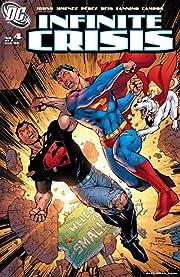 Infinite Crisis (2011) #4