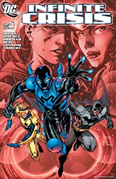 Infinite Crisis (2005-2006) No.5 (sur 7)