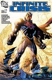 Infinite Crisis (2005-2006) No.6 (sur 7)