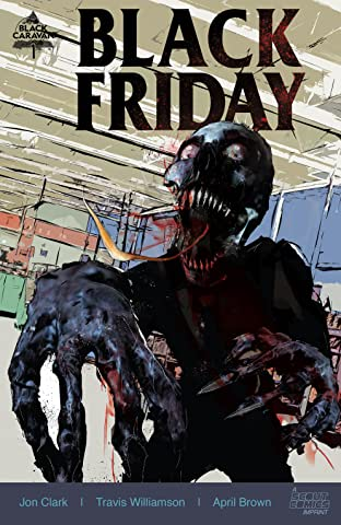 Black Friday No.1