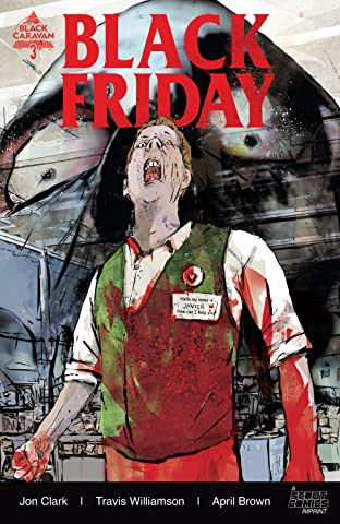 Black Friday No.3