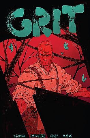 Grit Vol. 1