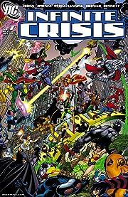 Infinite Crisis (2005-2006) No.7 (sur 7)