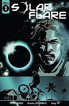 Solar Flare #2: Season One