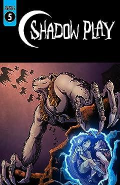 Shadow Play #5