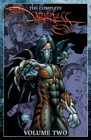 The Complete Darkness Vol. 2