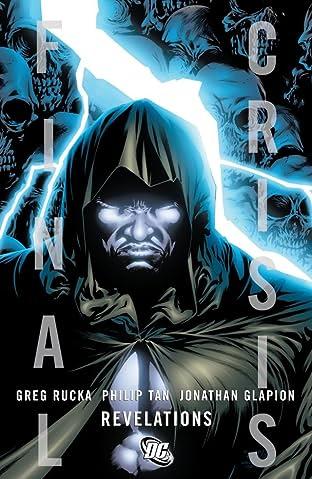 Final Crisis: Revelations