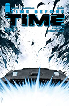 Time Before Time No.7