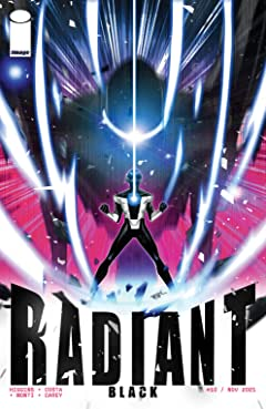 Radiant Black #10