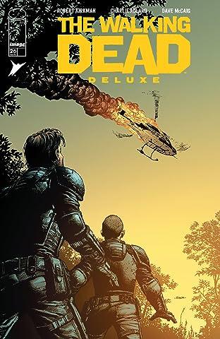 The Walking Dead Deluxe #26