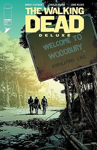 The Walking Dead Deluxe #27
