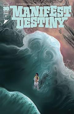 Manifest Destiny #47