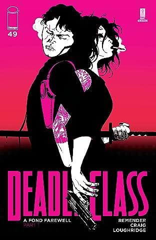 Deadly Class #49