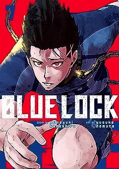 Blue Lock Tome 7