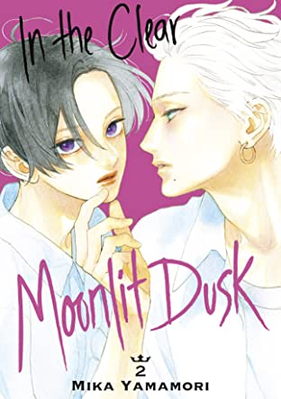 In the Clear Moonlit Dusk Tome 2