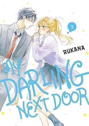 My Darling Next Door Tome 3
