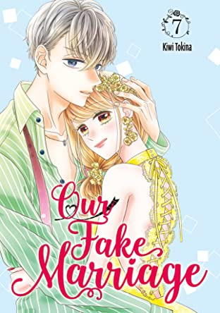Our Fake Marriage Tome 7