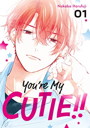 You're My Cutie Tome 1