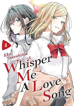 Whisper Me a Love Song Vol. 4